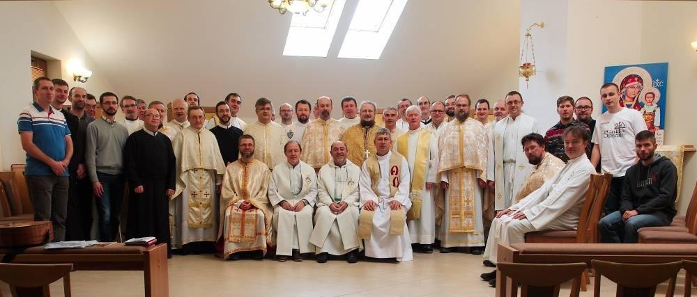 Závěr generální vizitace redemptoristů