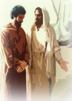 Za koho považujeme Ježíše Krista