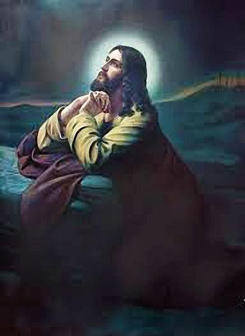 Ježíš je Božím Synem
