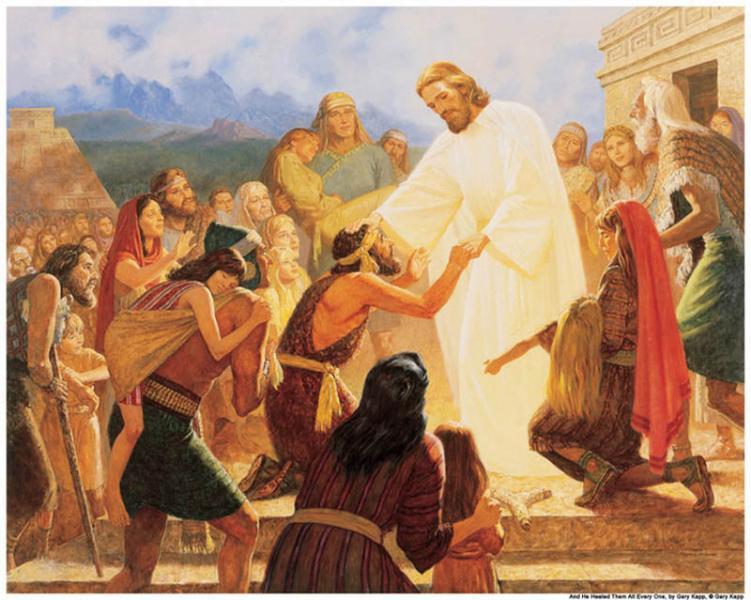 Přijímat Boží milosrdenství i jeho vůli
