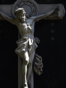 V Ježíši je nový život a odpuštění hříchů