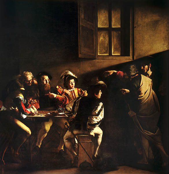 Vykročit za Ježíšem