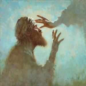 Ježíš uzdravuje náš pohled na bližní