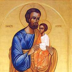 Svatý Josef - trpělivě plnit Boží vůli